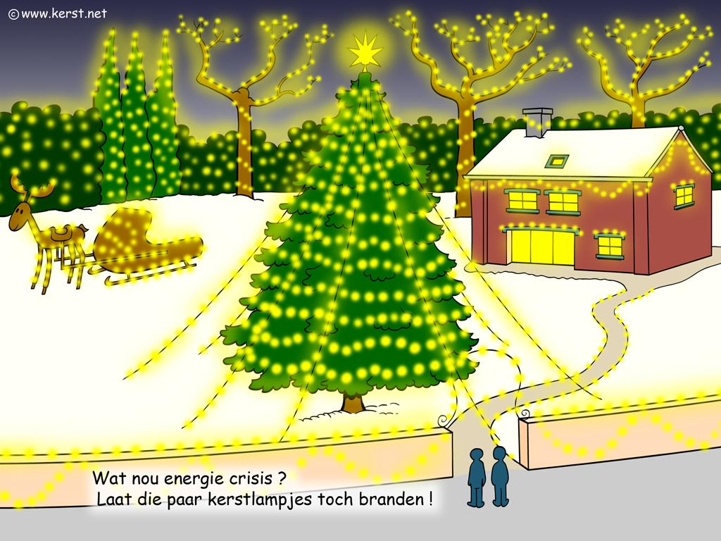 kerst plaatje wallpaper kerst lichtjes